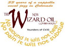 Wizard Oil